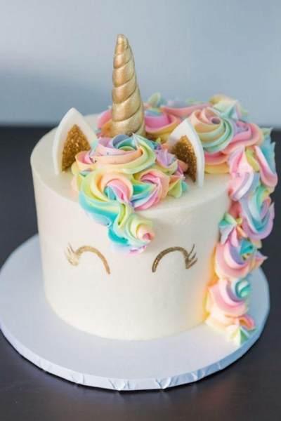 Lucunya! Ini 4 Inspirasi Kue Ulang Tahun untuk Anak Balita