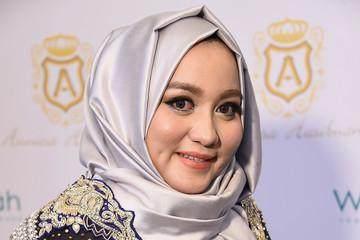 Anniesa Hasibuan Pernah Kuliah di Universitas Indonesia