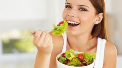 Kurangnya Asupan Makanan Bergizi