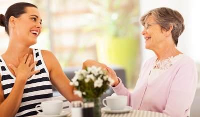 #FORUM Minta tips untuk selalu harmonis dengan mertua