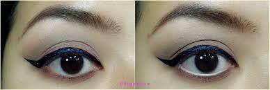 Eyeliner untuk Mata Menonjol