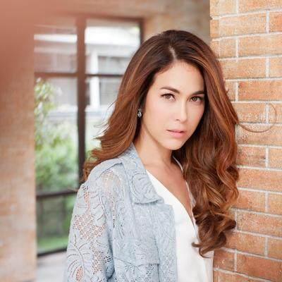 Moms, Kecantikan 3 Artis Thailand ini Bisa Membuat Wanita Manapun Menjadi Iri, Lho!