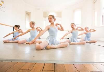#FORUM Umur berapa sebaiknya anak perempuan mulai belajar balet?