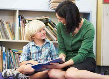 #FORUM Psikolog anak yang praktik di Tangerang
