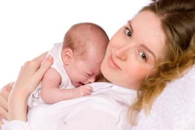 Moms, Begini Cara Mengatasi Masuk Angin Pada Bayi