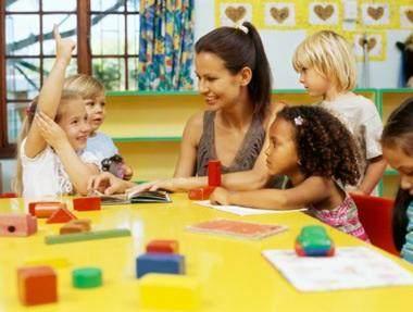 Moms, Ini Rekomendasi Daycare Anak di Jakarta Buat Moms yang Sibuk