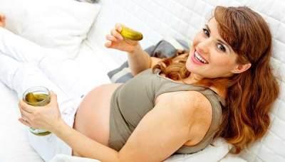 Ssst! Ini Lho Penyebab Mengapa Ibu Hamil Bisa Ngidam