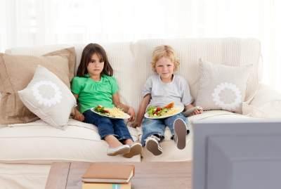 5. Ubah Kebiasaan Makan Keluarga