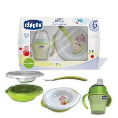 3. Chicco Meal Seat