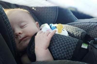 1. Hindari Meninggalkan Bayi Sendirian
