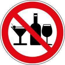 Mengonsumsi Alkohol