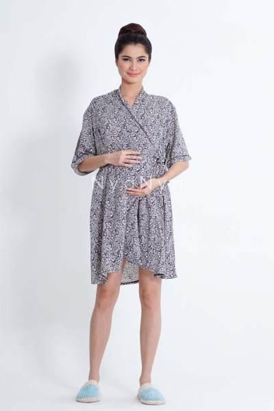 Ini Lho, Jenis-jenis Nursing Wear dan Fungsinya untuk Ibu Menyusui, Moms!