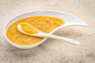 2. Bubur Susu
