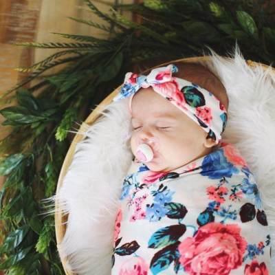 Moms, Ini Daftar Inspirasi Nama Bayi Keren Dan Bermakna Berawalan Huruf I