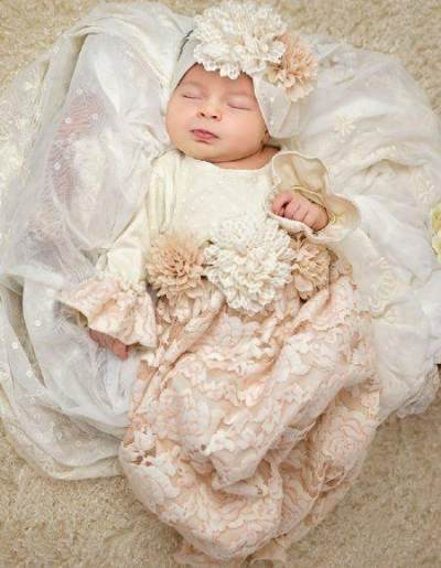 Moms, Ini Inspirasi Nama Bayi Keren dan Bermakna Berawalan Huruf L