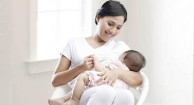 Moms, Ini Dia Manfaat Menyusui Langsung yang Tidak Boleh Kamu Lewatkan