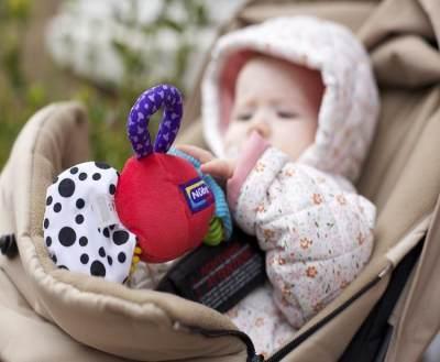 1. Sesuaikan dengan Kebutuhan Bayi