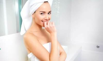 #FORUM Amankah pakai larutan pembersih miss V (intimate wash) saat hamil?