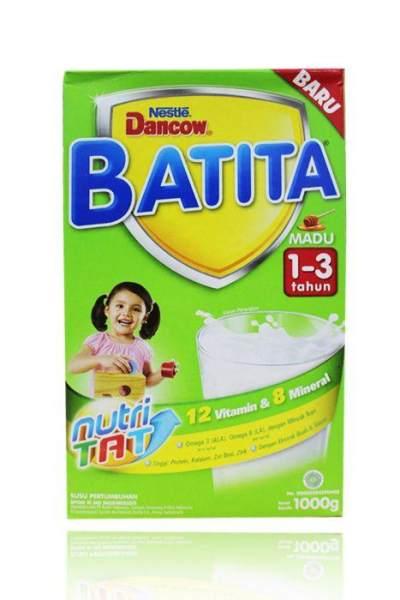2. Dancow Batita