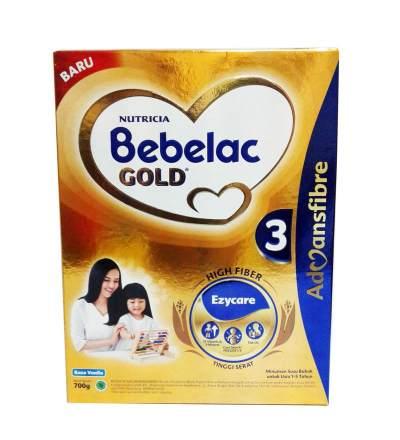 3. Bebelac