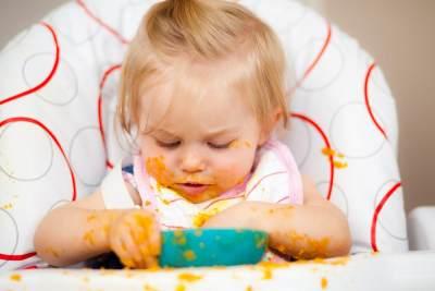 Moms, Nih Daftar Ide Resep MPASI 9 Bulan yang Lezat dan Sehat!