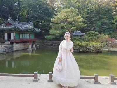 Style Hijab Ala Wanita Korea Ini Kini Banyak Jadi Pilihan Gaya Sehari-hari Para Hijabers