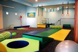 #FORUM Stimulasi otak bayi dengan aktivitas baby gym di daerah Serpong