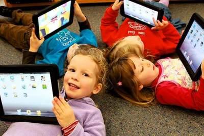 #FORUM Rekomendasi aplikasi ramah anak untuk belajar bahasa Inggris