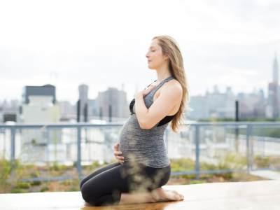 3. Yoga dan Pilates