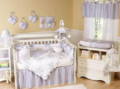 #FORUM Perlengkapan bayi baru lahir, pilih serba baru, sewa, atau dapat lungsuran?