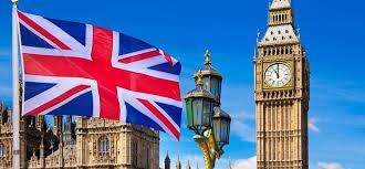 4. United Kingdom/Inggris