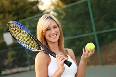 7. Tenis