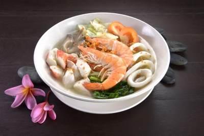 Bingung Mengolah Seafood untuk Anak? Bikin Yuk 4 Resep Masakan Seafood Ini!