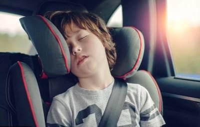 Moms,Perhatikan! Ini Dia Cara Ampuh Cegah Anak Mabuk Perjalanan Saat Mudik Lebaran
