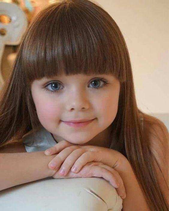 25+ Model Rambut Anak Cowok Umur 2 Tahun | Cahunit.com