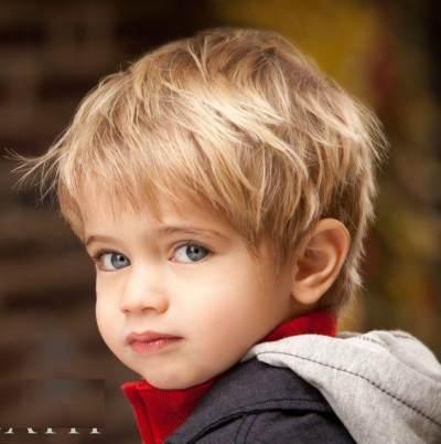 Kece! Ini Inspirasi Gaya Rambut Anak Usia 5 Tahun yang Bikin Si Kecil Makin Ganteng