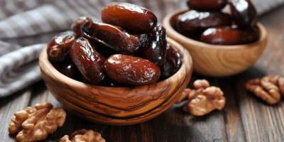 Nah, Inilah Manfaat Memakan Kurma untuk Takjil Buka Puasa di Bulan Ramadan