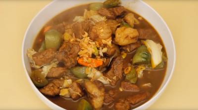 Resep Masakan: Resep Tongseng Daging Tomat Lezat & Praktis, Mantap!
