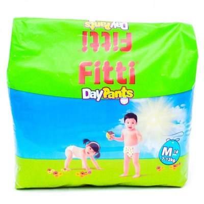 1. Fitti DayPants