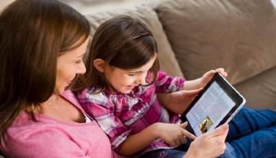 Perhatikan, Penting! Ini 10 Aturan Bermain Gadget untuk Anak