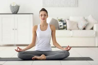 Hindari Stres dengan Menerapkan 4 Meditasi bagi Ibu Baru Ini Yuk!