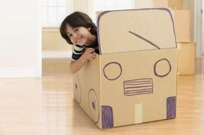 3. Mainan Anak Mobil-Mobilan