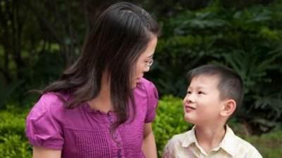 1. Menerima Kondisi Anak
