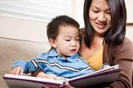 Bacakan Buku Sesuai Usia Anak