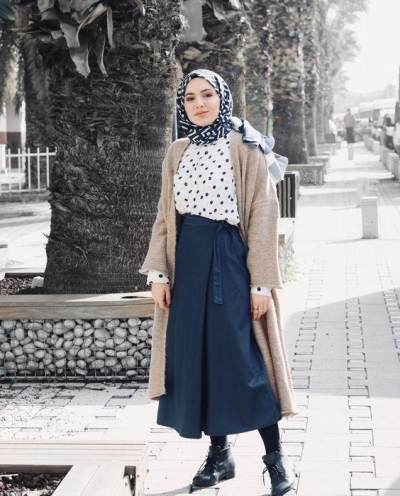 Tampil Fashionable dengan Legging Wudhu Kekinian? Why Not!