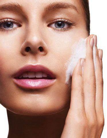 Sabun Wajah yang Mengandung Sodium Tallowate atau Cocoate