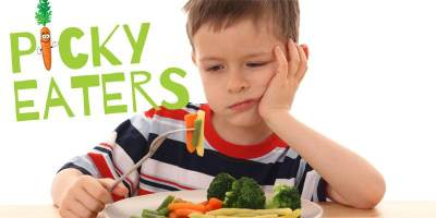 Bingung Menghadapi Si Kecil yang Picky Eater? Coba Pakai Cara Ini Deh, Moms!