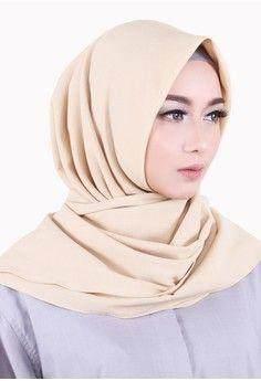 Praktis Tanpa Ribet! Variasi Style Memakai Hijab Tanpa Jarum Ini Wajib Kamu Coba!