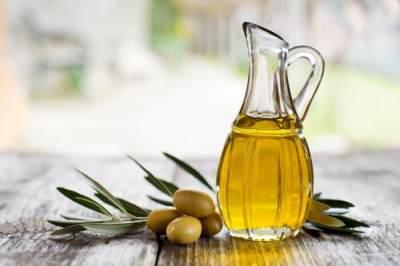 Baby Oil dan Minyak Zaitun