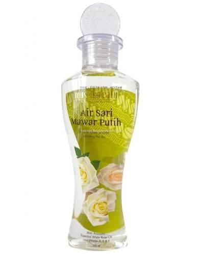 Mustika Ratu Air Sari Mawar Putih
